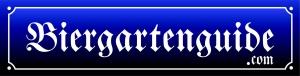 Biergartenguide Logo